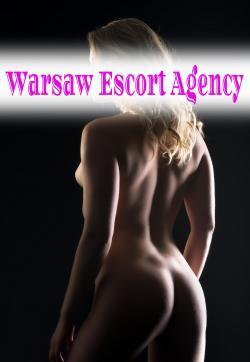 Rose Warsaw Escort Agency - Escort lady Warsaw 1
