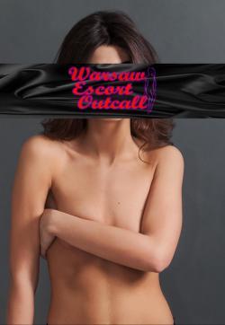 Monica Warsaw Escort Outcall - Escort lady Warsaw 1