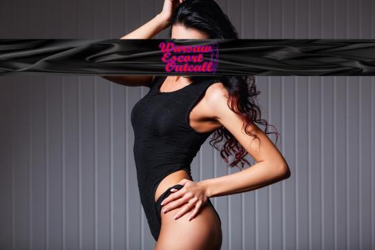 Kayle Warsaw Escort Outcall - Escort lady Warsaw 2