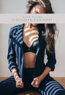 Lilly Warsaw Escort Poland - Escort lady Warsaw 1