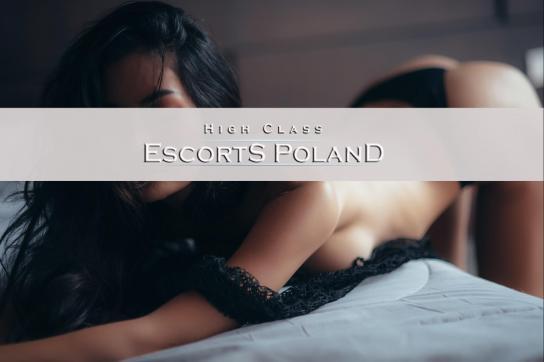 Marta Warsaw Escort Poland - Escort lady Warsaw 2