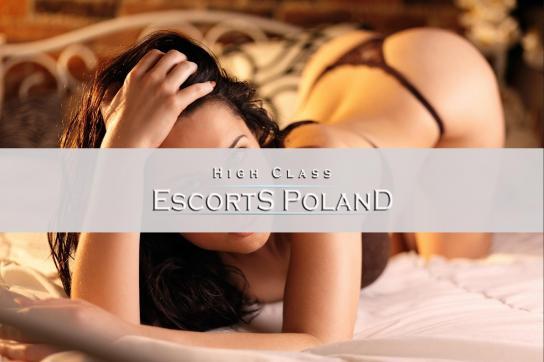 Natalie Warsaw Escort Poland - Escort lady Warsaw 2