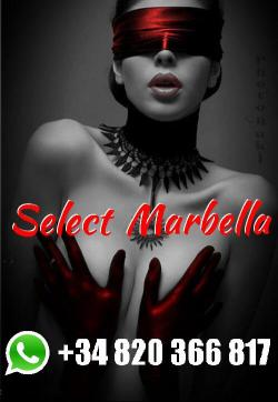 Select Marbella - Escort ladies Marbella 1
