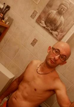 Davide - Escort mens Cologne 1