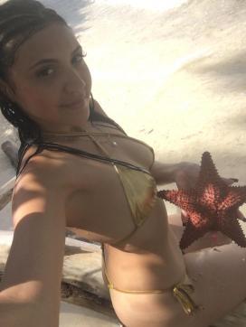 Erika - Escort lady Cartagena de Indias 2