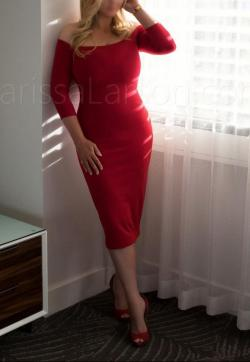 Larissa Larson - Escort ladies Paris 1