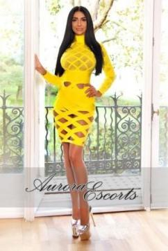 Toska - Escort lady London 3