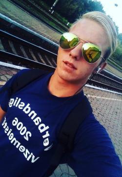 Bogda6ka - Escort gays Lviv 1