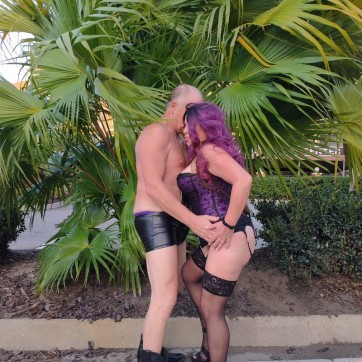 Jessica and Roger - Escort couple Tampa FL 3