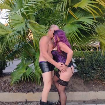 Jessica and Roger - Escort couple Tampa FL 3