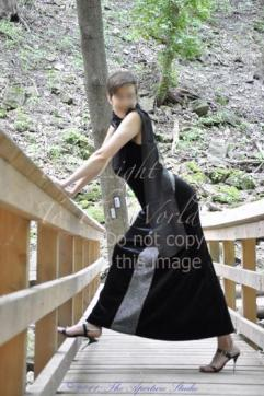 Companion for older men - Escort lady Toronto 2