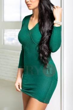 Laura - Escort lady Linz 6