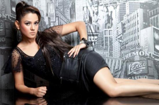 Esha - Escort lady Mumbai (Bombay) 3