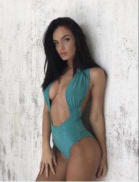 Ilona GFF - Escort lady Miami FL 2