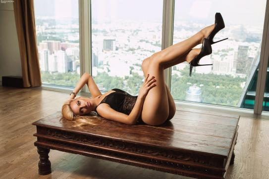 Marina GFF - Escort lady Los Angeles 3