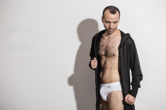 Showersex - Escort gay Berlin 3
