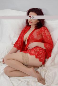 Mia Le Rose - Escort lady Vienna 2
