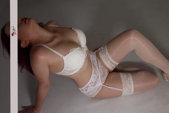 Mia Le Rose - Escort lady Vienna 5