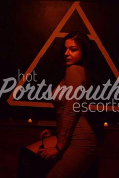 Donna - Escort lady Southampton 2