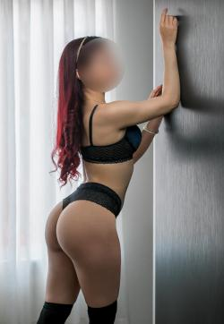 Megan - Escort ladies Bogotá 1