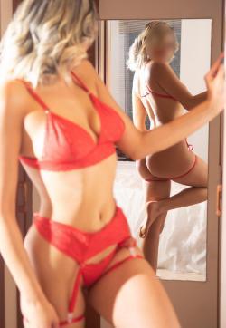 Crystal - Escort ladies Bogotá 1