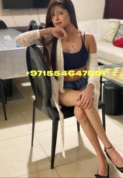Student Escort Mahi - Escort bizarre ladies Dubai 1