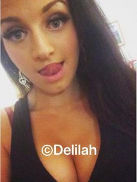 Delilah Ivee - Escort lady Denver CO 4