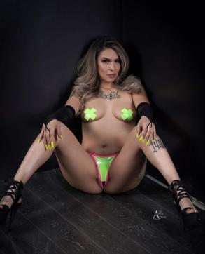 Selena - Escort lady Denver CO 6