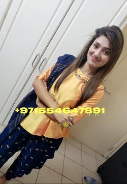 Indian Teen Sonia - Escort bizarre lady Dubai 1