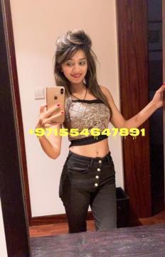 Indian Teen Sonia - Escort bizarre lady Dubai 2