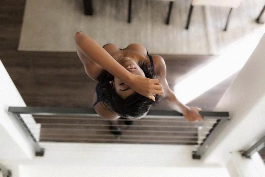 Naomi Neveu - Escort lady Atlanta GA 5
