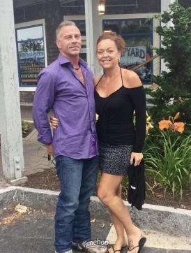Jewel and Johnson - Escort couple Boston MA 6