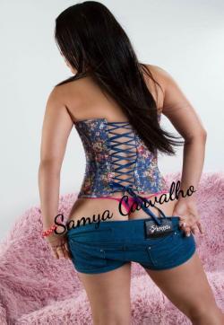 Samya - Escort ladies Leiria 1