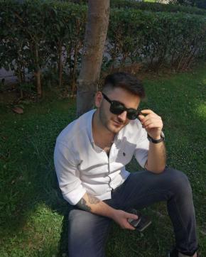 mete bey - Escort mens Istanbul 4
