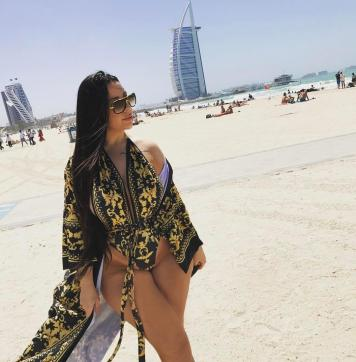 jenny 0529325407 - Escort lady Dubai 2