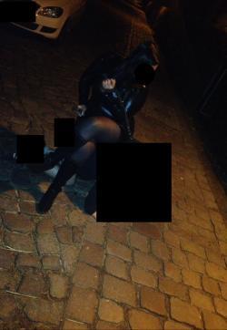 Arab Mistress - Escort dominatrixes Wolfsburg 1