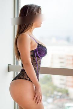 Nicole - Escort lady Barcelona 4