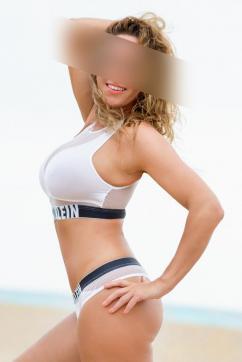 Angie MILF - Escort lady Barcelona 2