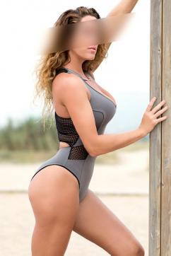 Angie MILF - Escort lady Barcelona 3