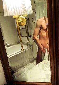 David - Escort gays Bologna 1