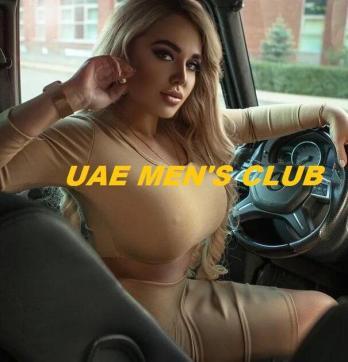 Daniella - Escort lady Dubai 2
