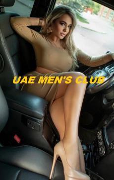 Daniella - Escort lady Dubai 3