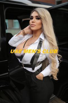 Daniella - Escort lady Dubai 4