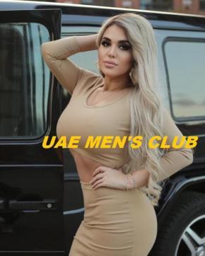 Daniella - Escort lady Dubai 5