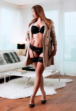 Sophya Moore - Escort ladies Dublin 1