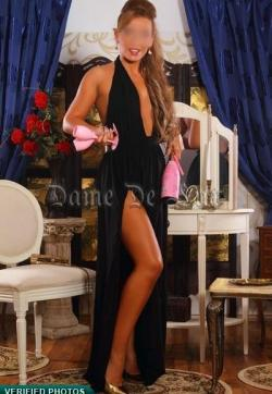 Diana - Escort lady Bucharest 1