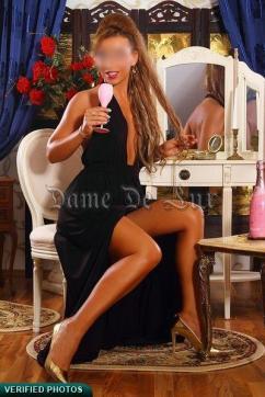 Diana - Escort lady Bucharest 2