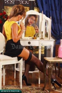 Diana - Escort lady Bucharest 3