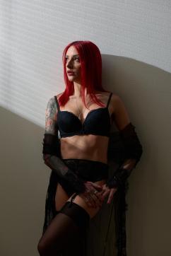 Lady Ariel - Escort dominatrix Lugano 3
