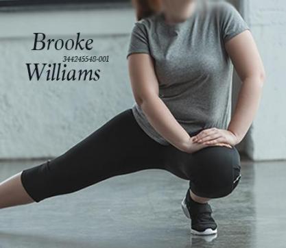 Brooke Williams - Escort lady Edmonton 4